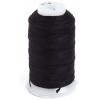 Champion Bead Silk Thread F Black